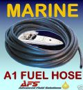 1/4 I.D (6mm) MARINE FUEL HOSE A1 ISO 7840 PETROL & DIESEL